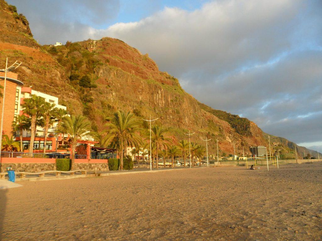 Calheta auf der Insel Madeira