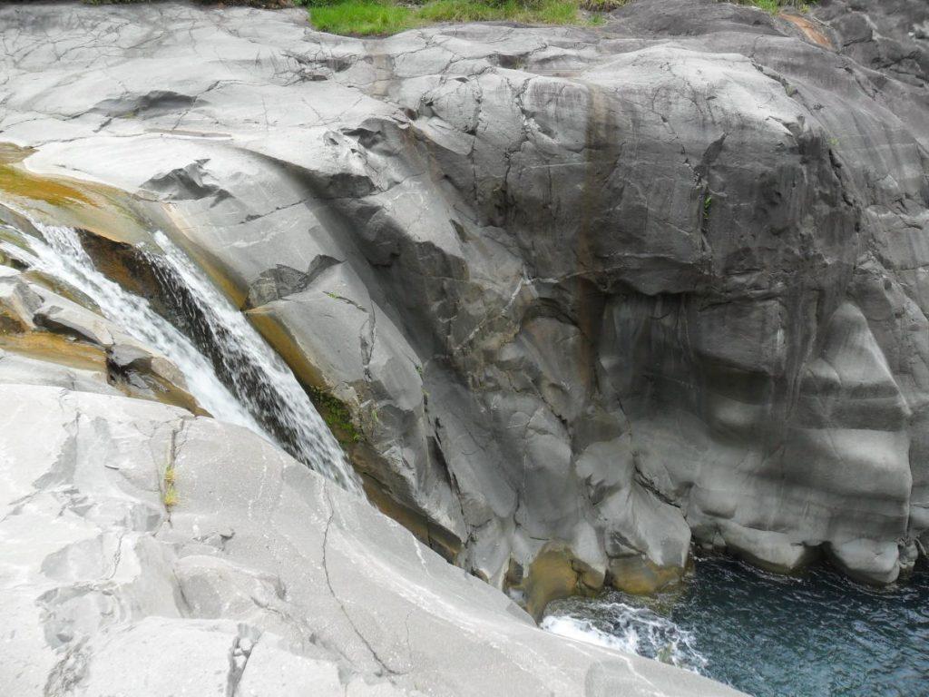 Fluss Bras Rouge Réunion