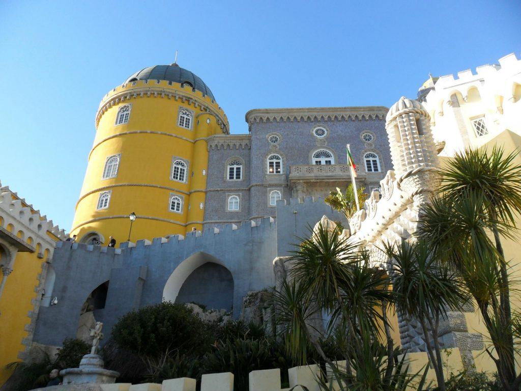 Palácio National da Pena Sintra