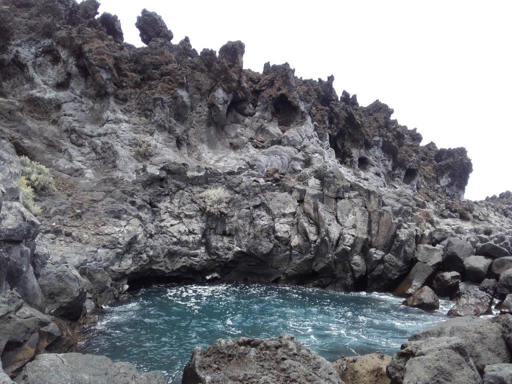 Playa de los Cancajos auf La Palma