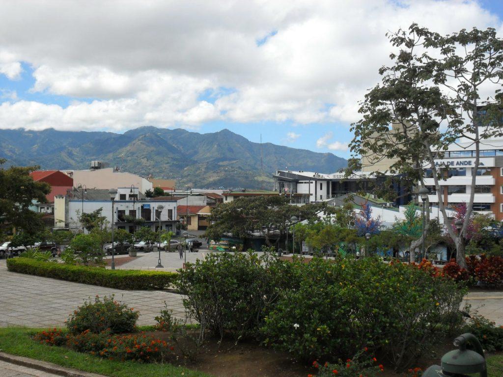 San José in Costa Rica