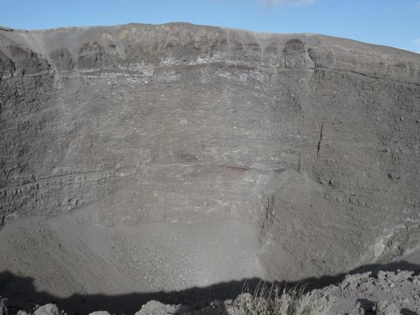 Vulkan Vesuv, Italien