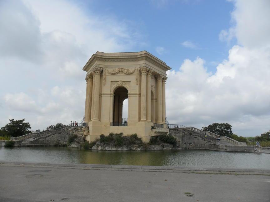 Die schönsten Strände & Plätze rund um Montpellier