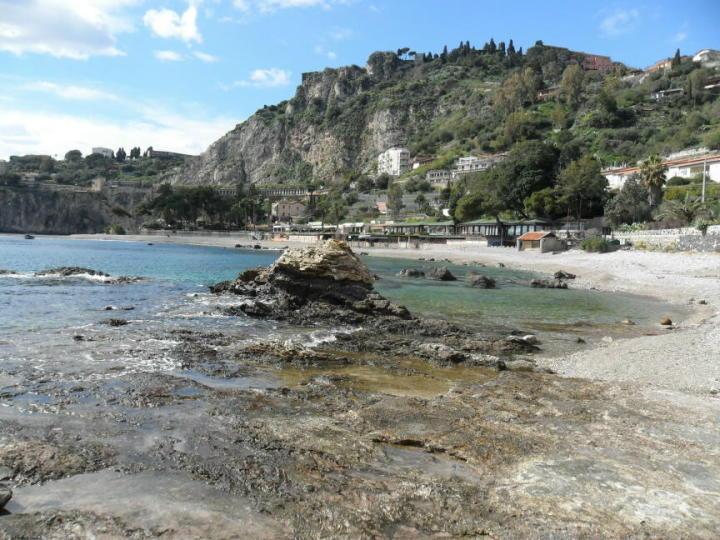 Kurztrip nach Taormina & Syrakus (Sizilien)