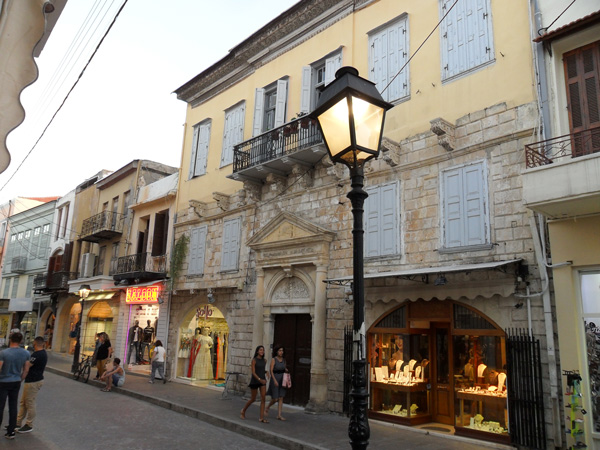 Altstadt - Rethymno