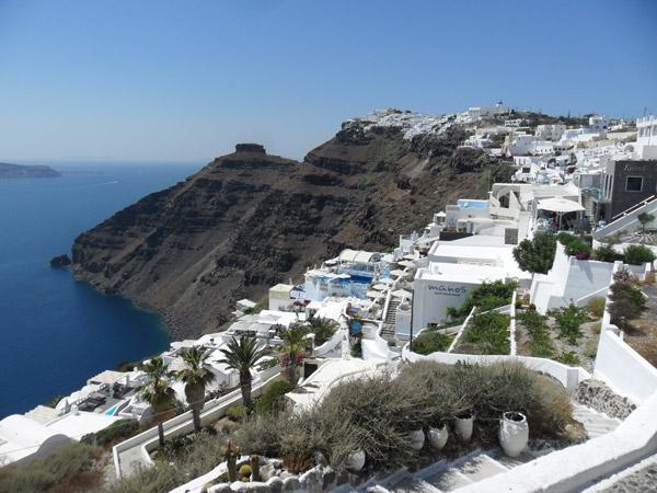 Firostefani - Santorini