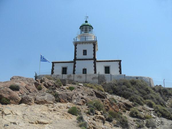 Leuchtturm - Faros
