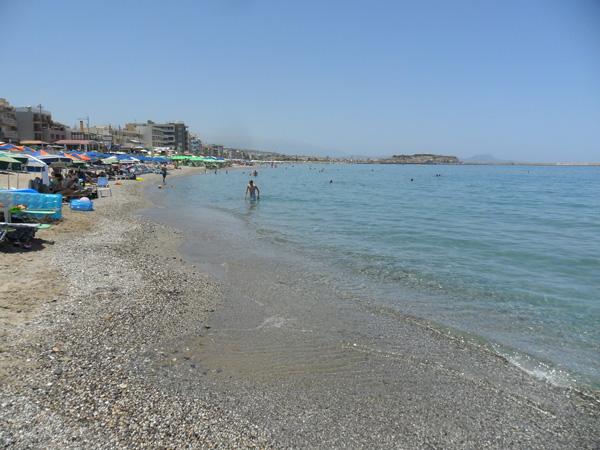 Strand Rethymno