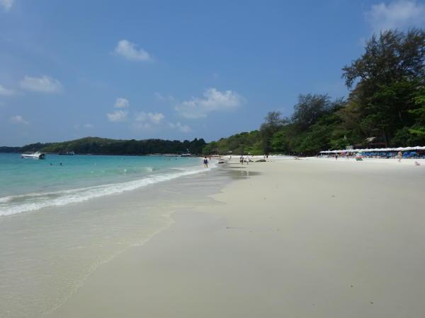 Ao Hin Khok Beach - Ko Samet