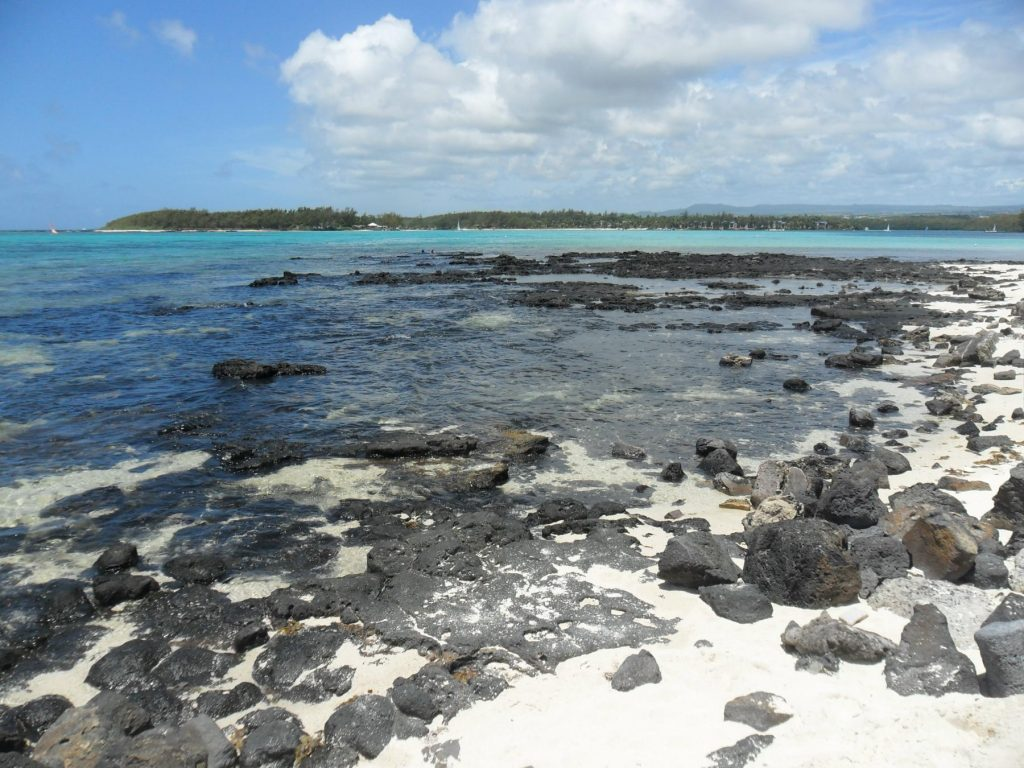 Blue Bay auf Mauritius