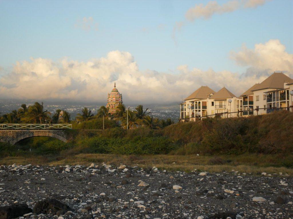 St-Pierre auf der Insel Réunion