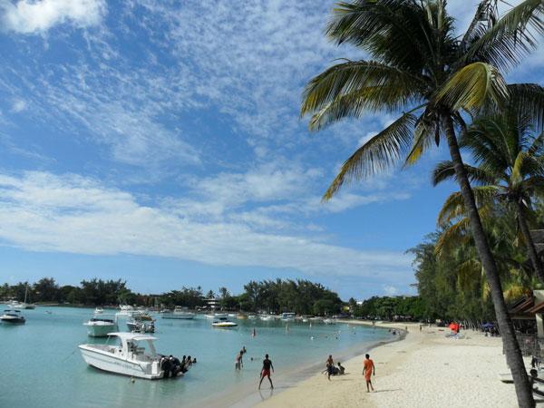 Grand Baie Mauritius