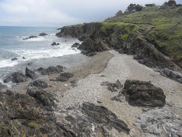 Küstenwanderweg von Argelès nach Collioure