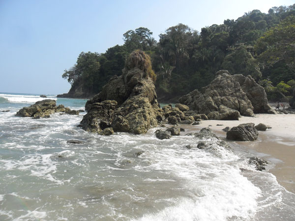 Nationalpark Manuel Antonio Costa Rica