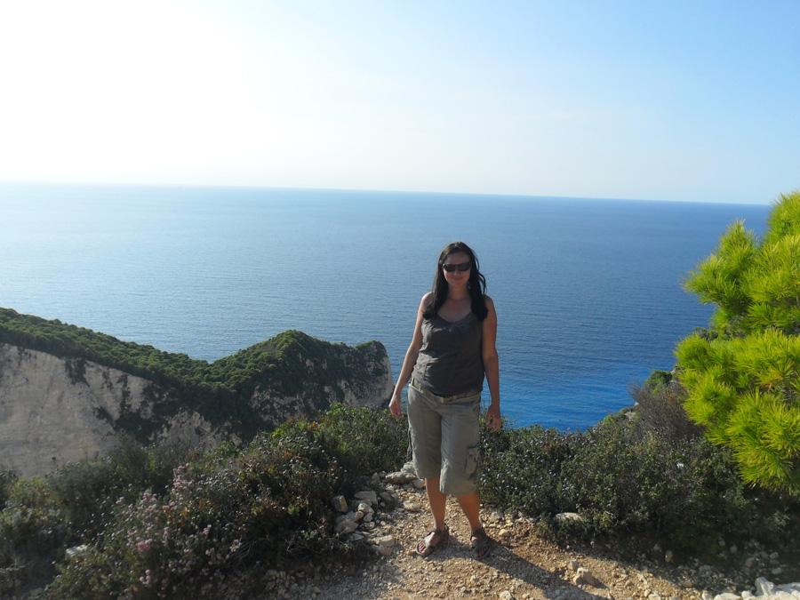 Küste Zakynthos