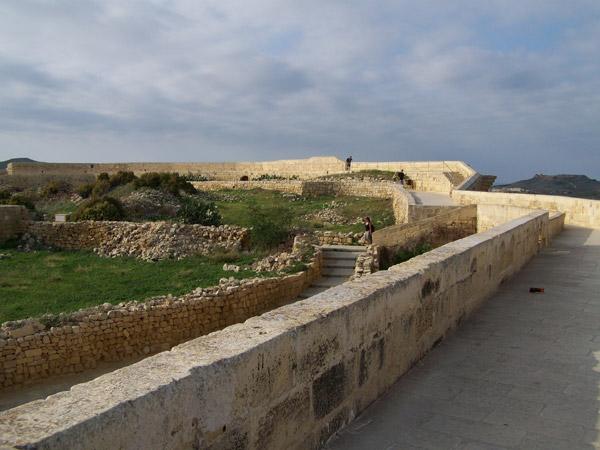 Zitadelle Victoria