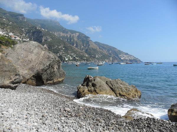 Positano - Amalfiküste - Italien