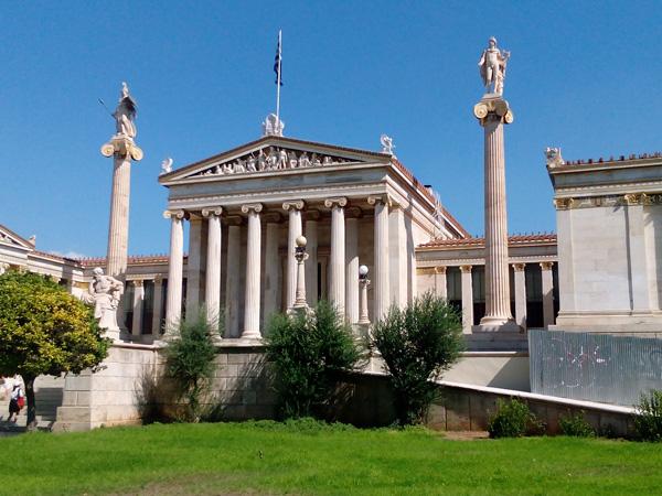 Akademie von Athen