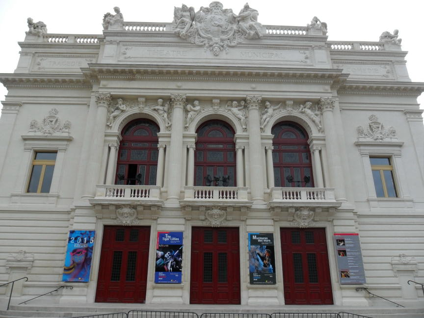 Theater Sète