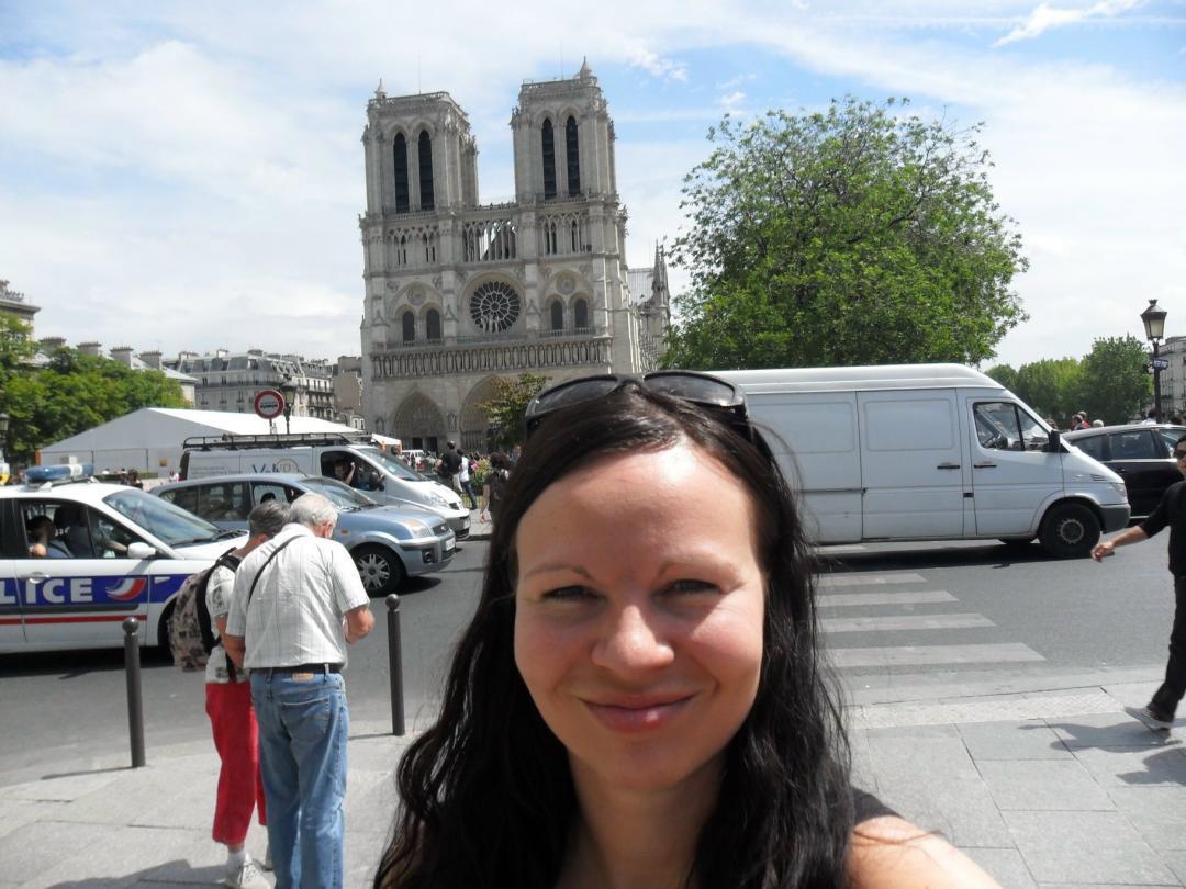 Notre-Dame - Paris