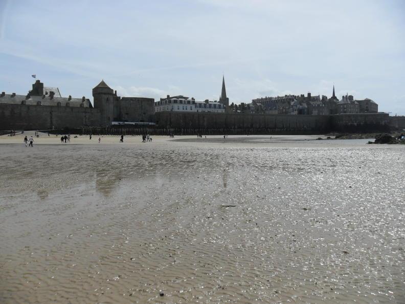 Saint-Malo - Bretagne