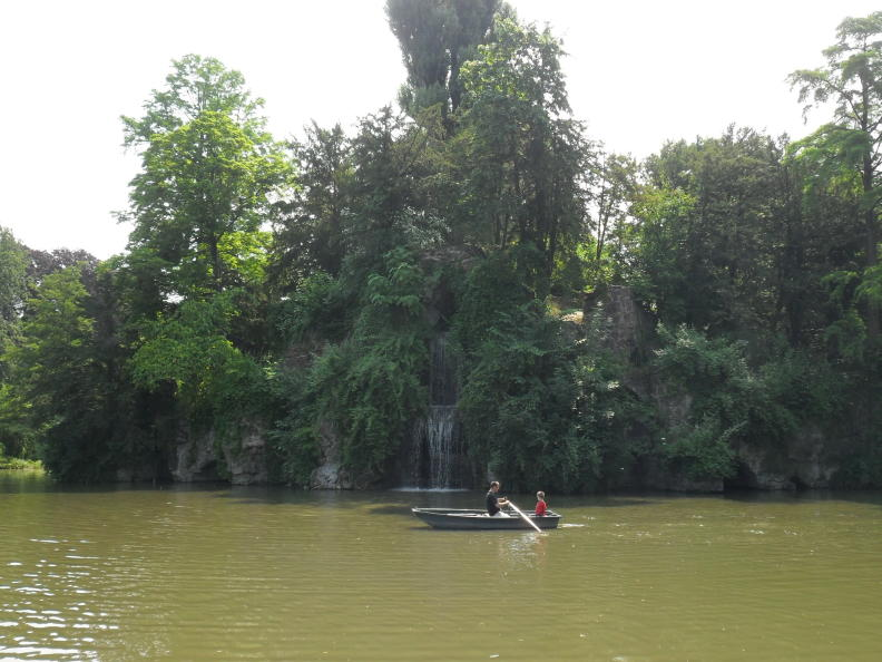 Parc de l' Orangerie - Tipps für Straßburg