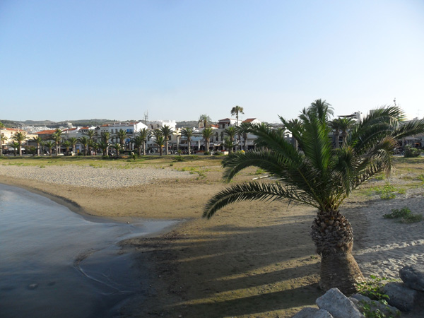 Rethymno - Kreta