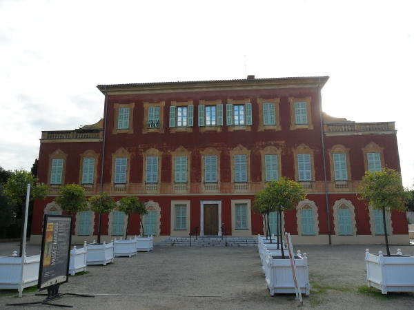 Museum von Matisse - Highlights von Nizza