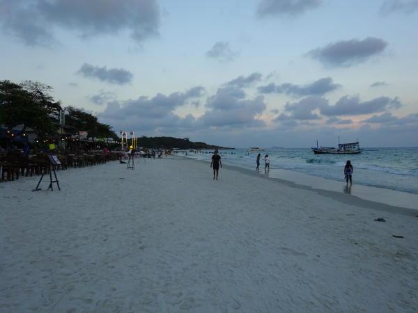 Sai Kaew Beach - Ko Samet