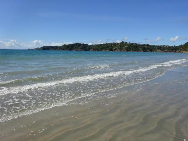 Oneraoa Bay