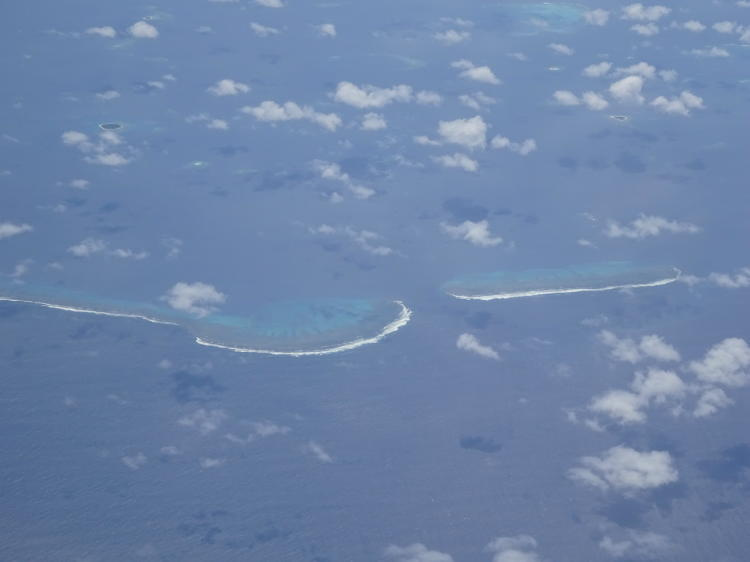 Korallenriff - Neukaledonien