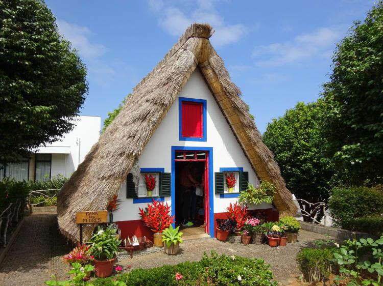 Casa de Colmo - Santana