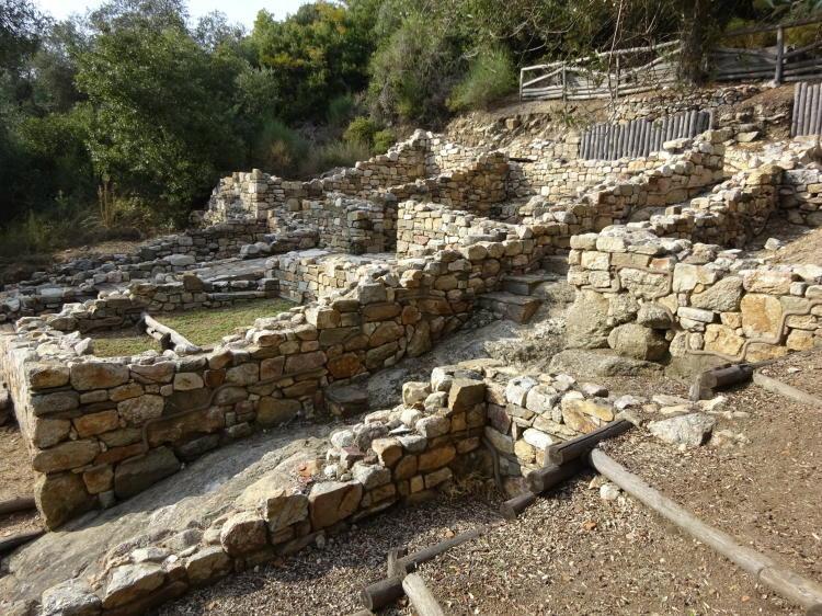 Antikes Stagira