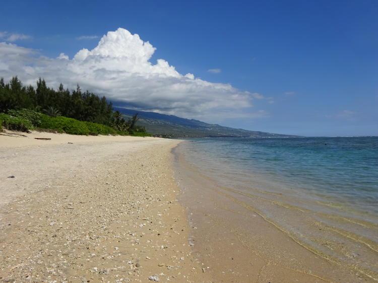 La Saline les Bains - Insel Réunion