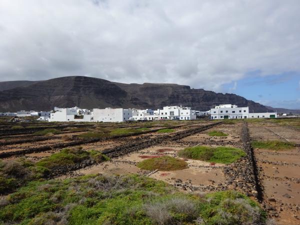 Órzola - Lanzarote