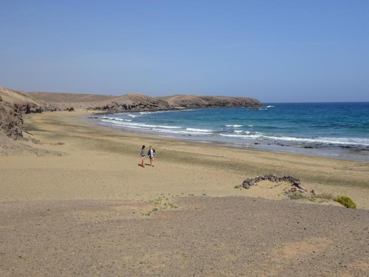 Playa del Congrio