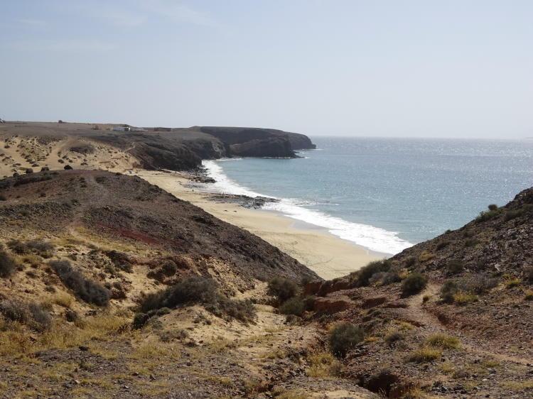 Playa del Pozo