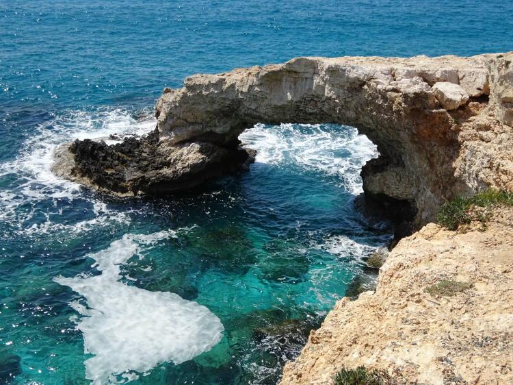Love Bridge - Agia Napa