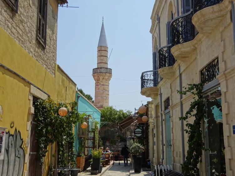 Altstadt Limassol - Zypern
