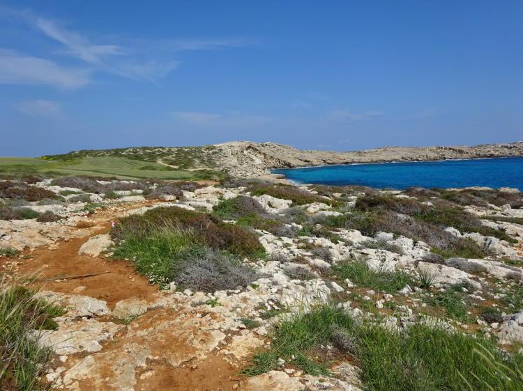 Kap Greko (Cape Greco)