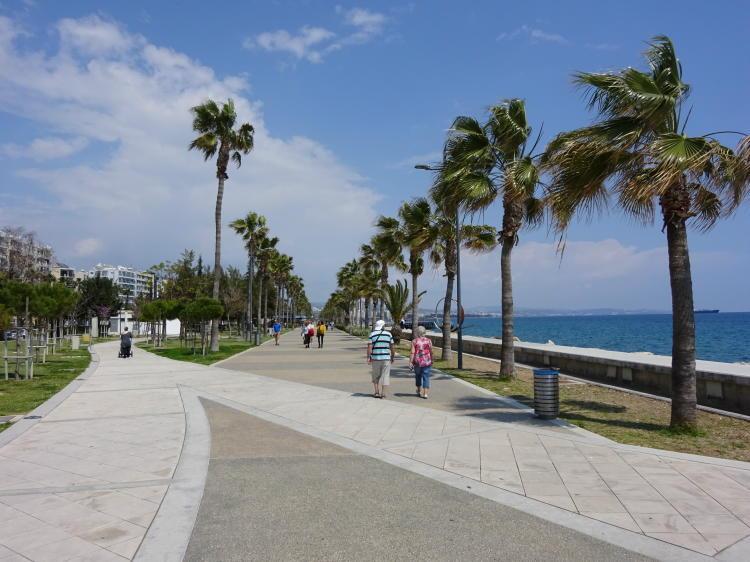 Promenade Limassol