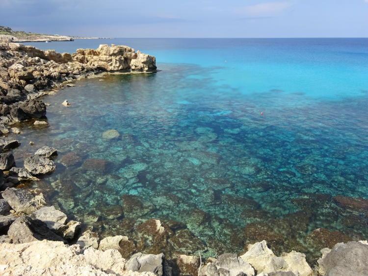 Blaue Lagune (Blue Lagoon)