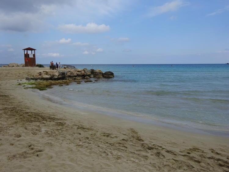 Konnos Strand