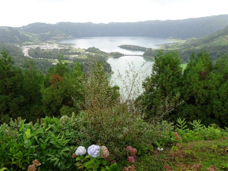 Aussichtspunkt Vista do Rei