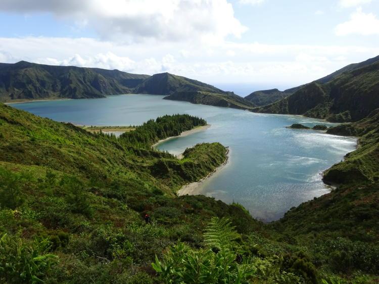 Lagoa do Fogo - São Miguel