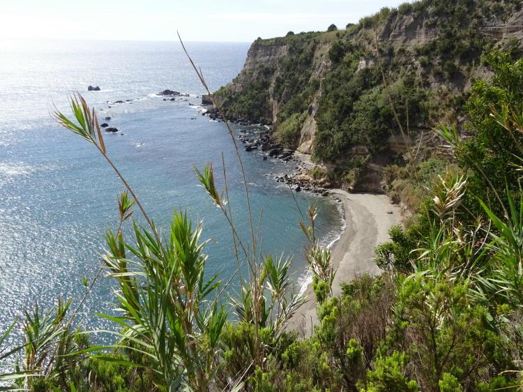 Praia da Pedreira - Água de Alto