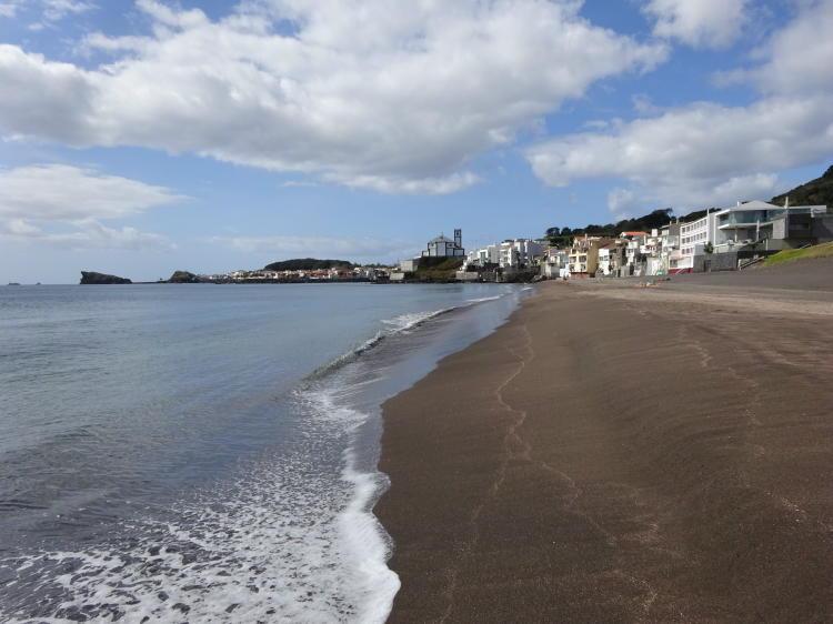 São Roque - Strand