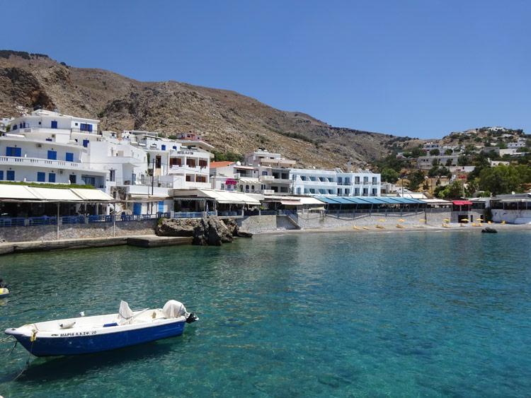 Chora Sfakion - Kreta