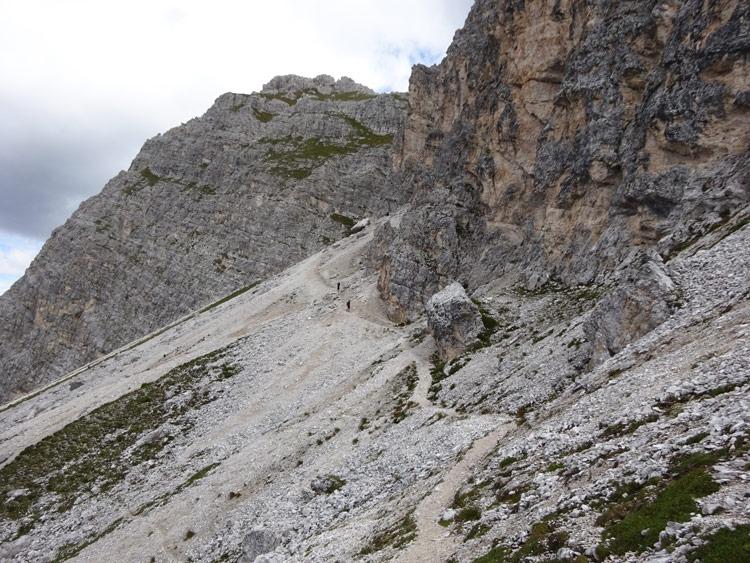 Wandern Weg 216