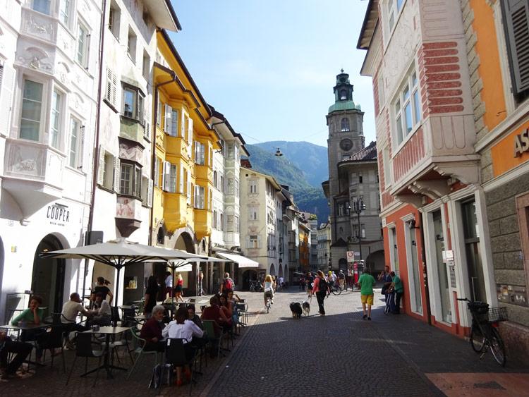 Altstadt Bozen
